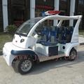纯电动四轮巡逻车A款 3