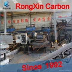 Ferro Manganese Smelting dedicated Conductive Graphite Paste
