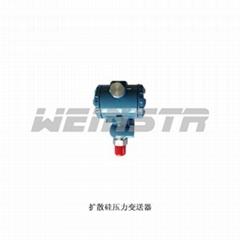 安徽威格weinstr仪表401A工业型压力变送器