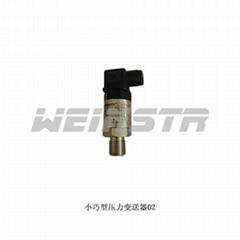 安徽威格weinstr仪表402精巧型压力变送器