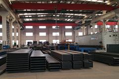 steel parts | steel frame | steel structure fabrication