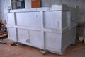 metal container steel container
