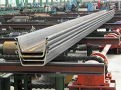 custom steel fabrication works