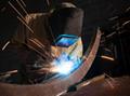 Metal Weldments Fabrication 1