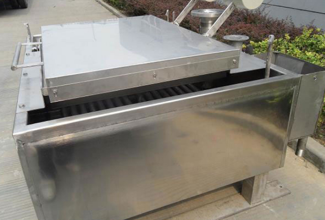 stainless steel fabrication 2