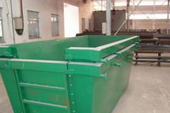 metal brackets fabrication