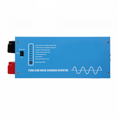 single phase 12 volt pure sine wave 1000w inverter charger