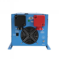 single phase 12 volt pure sine wave 1000w inverter charger 3