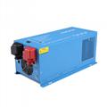 single phase 12 volt pure sine wave 1000w inverter charger 5