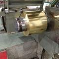 國標H62超薄黃銅帶0.02mm廠家批發 4