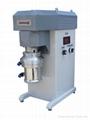 0.1L實驗室納米級砂磨機
