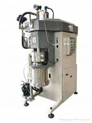叁星飛榮砂磨機供應15-150L無軸封無篩網砂磨機
