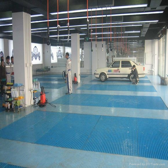 Car Wash Vacuum >> frp grating for car wash floor - 13 - wj (China Manufacturer) - Bars, Rods, Angles, and ...