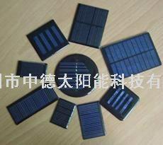 供應太陽能小功率電池板組件