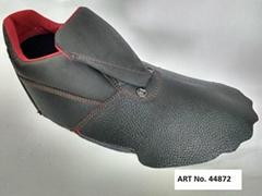 Safety Shoe Upper