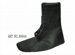 Safety Boot Upper