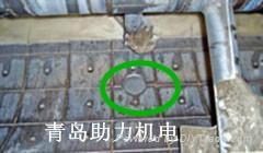 hydronix-搅拌机专配数字湿度传感器