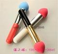 Non-Latex  makeup  powder puff  OEM  production 3