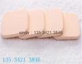 Non-Latex  makeup  powder puff  OEM  production 4