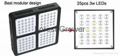 Forest Grower 300W full spectrum LED Grow light