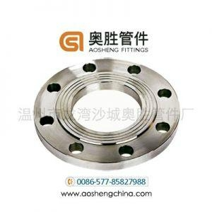 Steel Pipe Flange 1