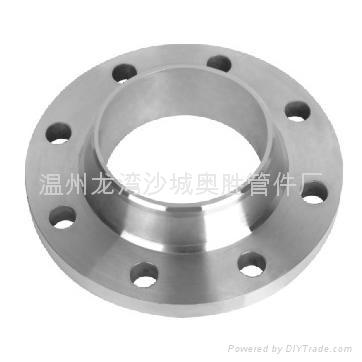 Steel Pipe Flange 4