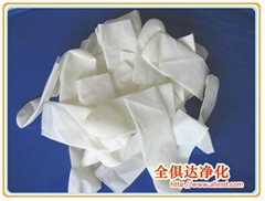 100% pure natural latex Sulphur free Cleanroom ESD Finger Cot