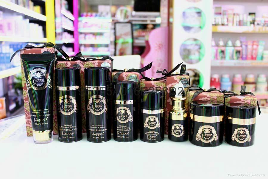 美國進口護膚品翡拉帕麗護膚系列 3
