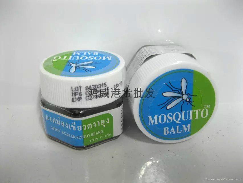 港貨批發進口防蚊用品 5