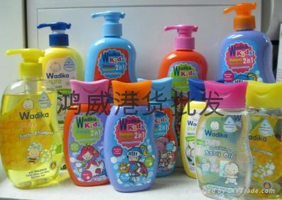 港貨批發進口母嬰洗浴用品 3
