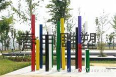 定制安徽大型不锈钢雕塑