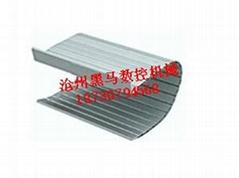 小型铝型材防护帘价格优惠质量认证