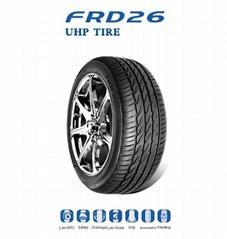 Farroad brand passenger car tyre
