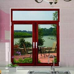 Aluminum Swing/Casement Window