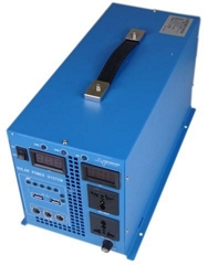 太阳能型UPS逆变器