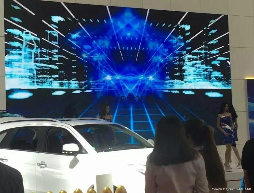 廣州LED大屏出租 1
