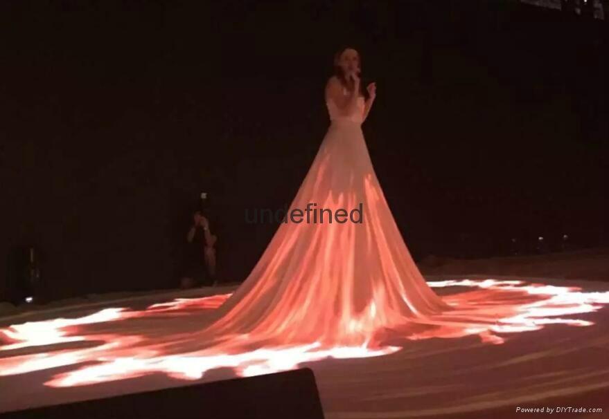 视频素材有多种效果,免费提供的.广州3d裙摆出租3d大摆裙租赁