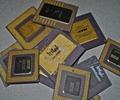 Intel Pentium Pro Ceramic CPU Processor