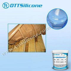 Silicone rubber for mold making manufacturer