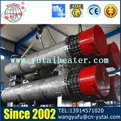 Corn Oil Electric Heater