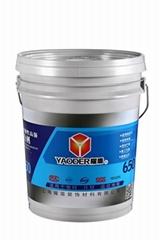 650 水性弹性卷材地板粘合剂