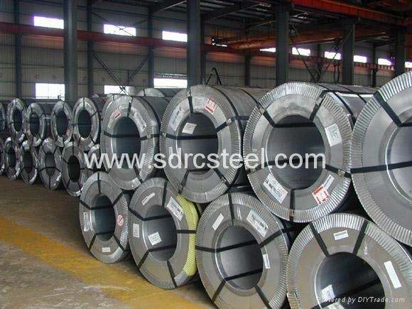 Galvanized Steel Coil 2