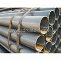 Carbon Q235 Round Steel Pipe