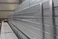Ss400 Hot-DIP Galvanized Square Steel
