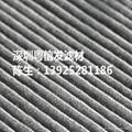 【廠家直銷】除PM2.5 車載淨化器過濾網器高效HEPA過濾網 定製 3