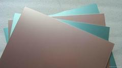 normal alumnium copper clad laminates