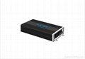 Hot sales class D mini car amplifier