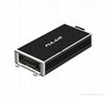 Fulais car audio mini amplifier best quality 100.4