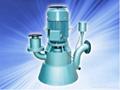 WZL立式无泄漏自控自吸泵