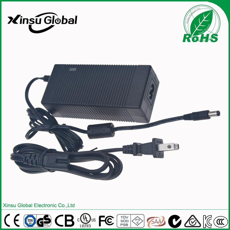 14.6V 4A lifepo4 battery charger for 4S 12.8V lifepo4 battery pack 3